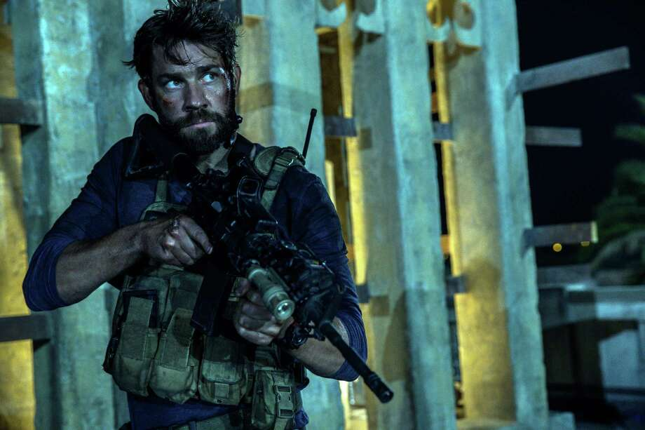 """The biggest hit movies for conservative audiencesThe new Michael Bay film """"13 Hours: The Secret Soldiers of Benghazi"""" debuts Jan. 15, 2016. Click to see the movies geared toward conservative audiences that brought in the biggest profits. Photo: Christian Black / Paramount Pictures"""