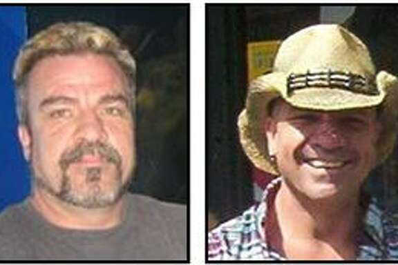 A $25,000 reward has been offered for information leading to the arrest of William Greer, wanted in the 2006 death of Tammy Esquivel, Jan. 14, 2016. (Harris County Sheriff's Office)