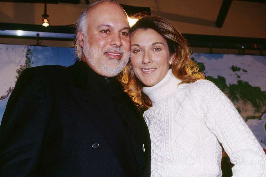 Celine Dion's husband Rene Angelil dies at 73 after battle with cancer