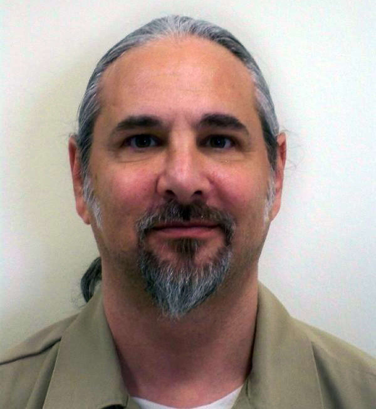 Scott Cohen, pictured in a Department of Corrections.