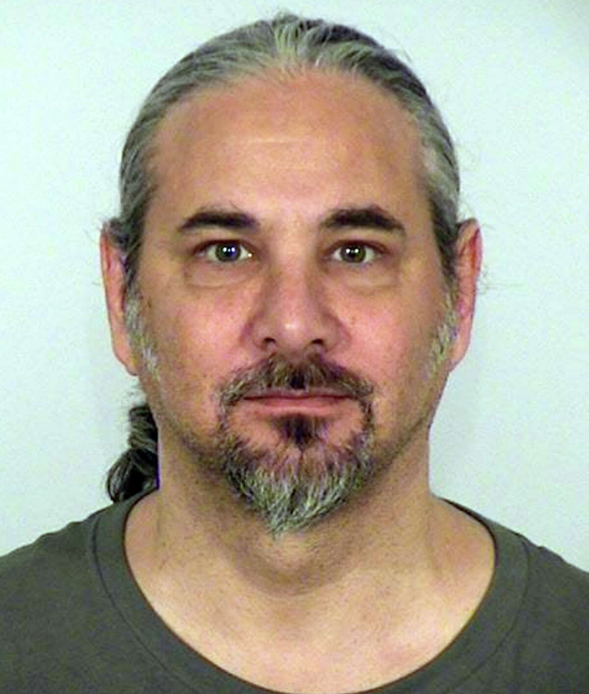 Registered sex offender Scott Cohen, pictured in a King County Sheriff's Office photo.