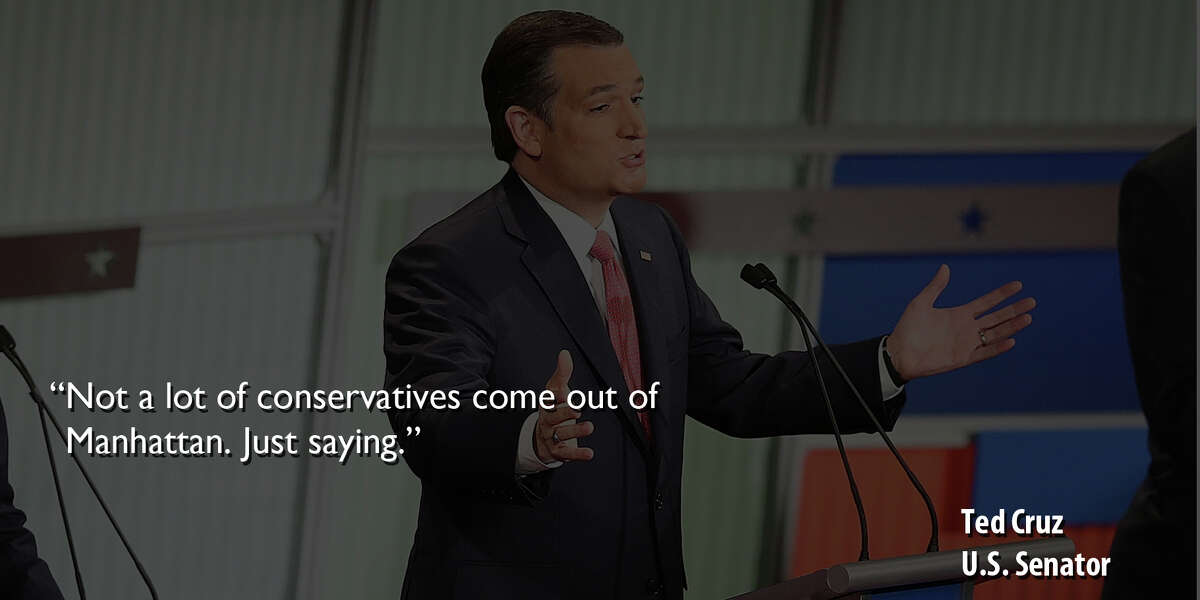 The GOP Debate allowed the candidates to truly share their points of views - and crack jokes.