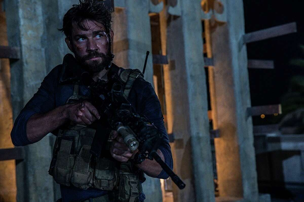 13 Hours: The Secret Soldiers of Benghazi Available on Jan. 1 on Amazon Prime Six members of the Annex Security Team defend the U.S. Consulate in Benghazi, Libya, from an attack by Islamic militants.