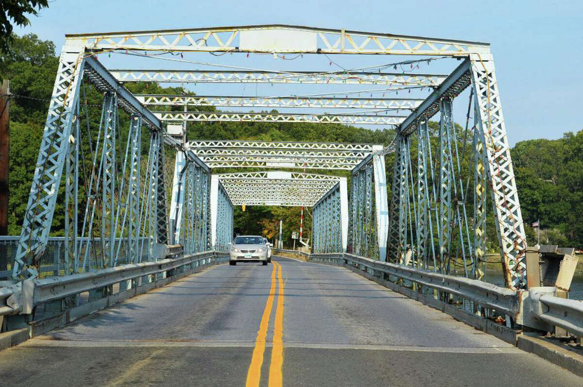 """Second, size matters, columnist Arthur Hayes argues when considering the future of the Bridge Street bridge. """"According to the state, each traffic lane on the bridge is more than four feet too narrow. You better hope your Mercedes SUV passes a Fiat, and forget safely riding your bike across the span."""""""