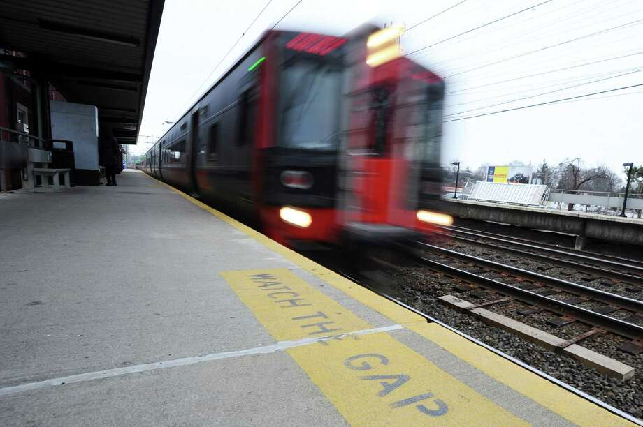 Metro-North will be operating on a Saturday schedule on Monday, Jan. 18, 2016, the Martin Luther King Jr. holiday. Photo: Michael Cummo / Hearst Connecticut Media / Stamford Advocate