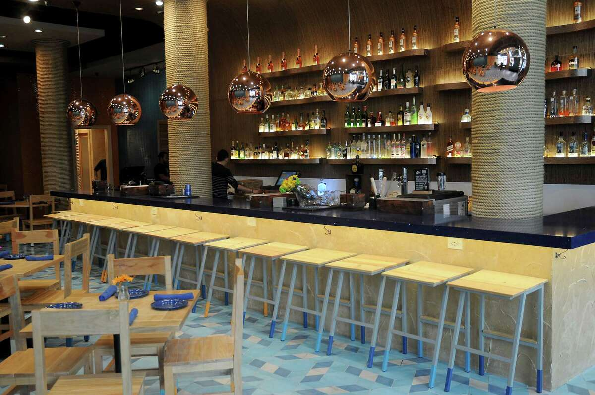 La Fisheria Where: 213 Milan Latest: The Mexican seafood restaurant opened in downtown Houston on January 20. Interested? Learn more here