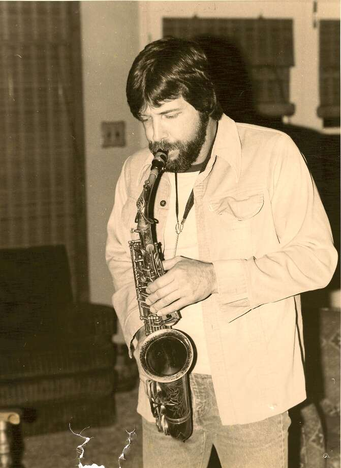 Dale Gothia, one of the original saxophone players with the Boogie Kings, and grandfather of Beaumont musician Ashlynn Ivy. Photo: Provided By Dale Gothia