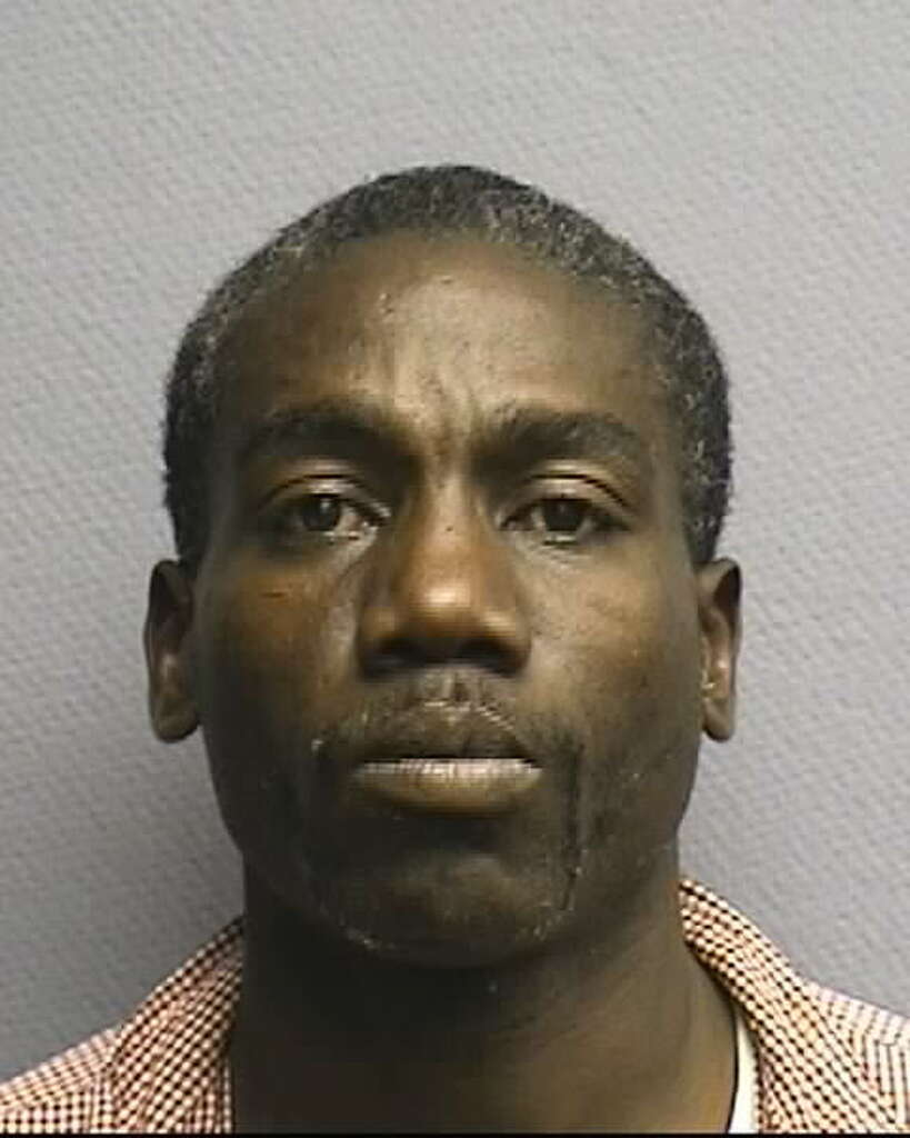 Terry Slaughter was arrested by Houston Police on Dec. 9, 2015 and charged  with