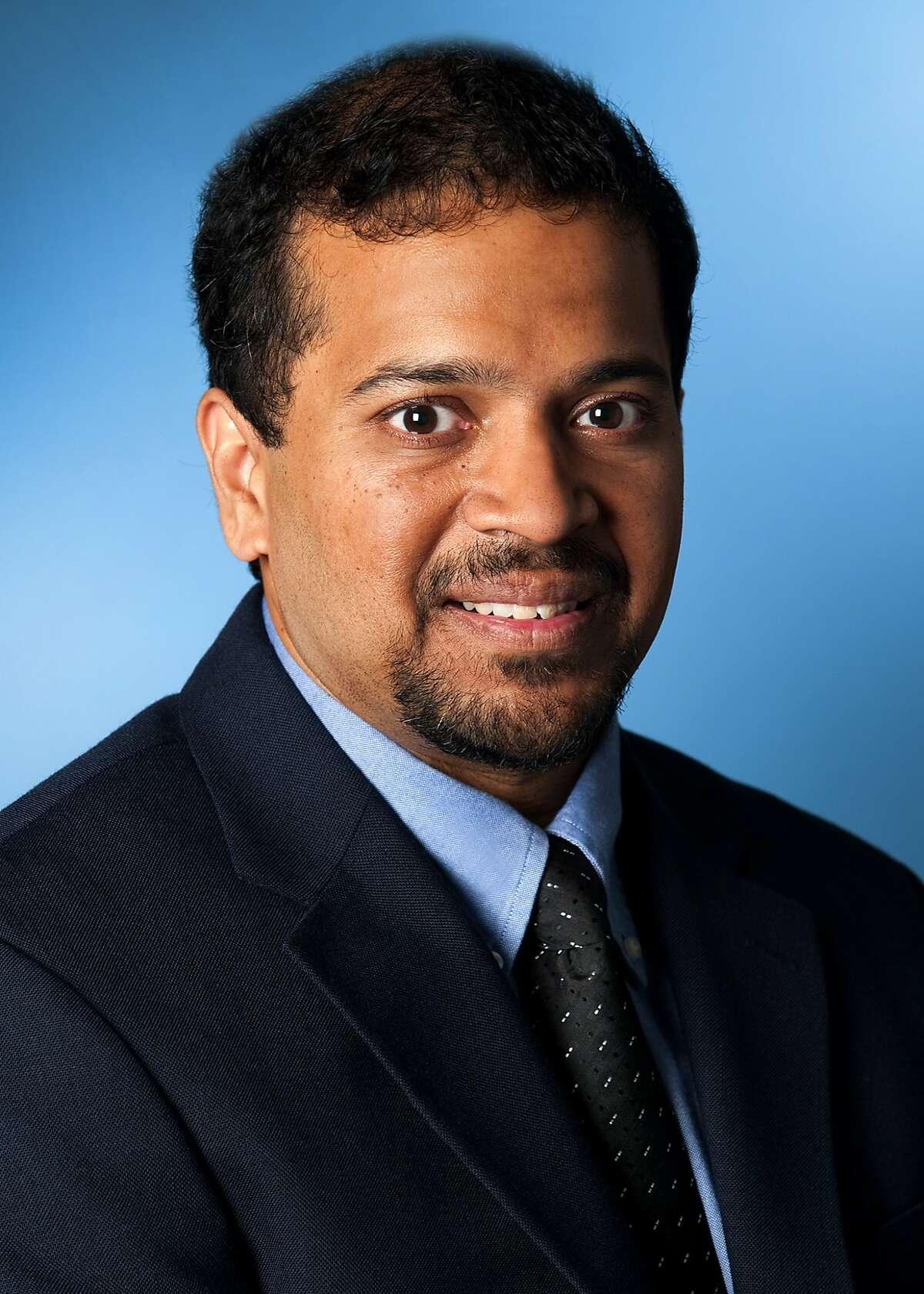 HyTrust appointed Ashwin Krishnan senior vice president of product management.