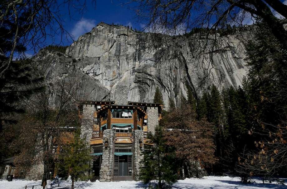 Yosemite a name change that no one should recognize san for Design hotel yosemite