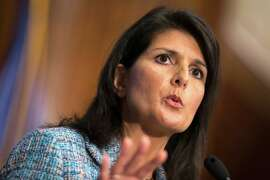 South Carolina Gov. Nikki Haley provided an example of true bipartisan spirit when she chided both political parties for Washington dysfunction.