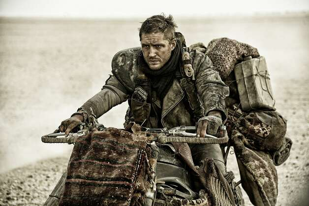 Mad Max: Fury Road (2015) Leaving HBO Max July 8 Photo: Jasin Boland, Associated Press