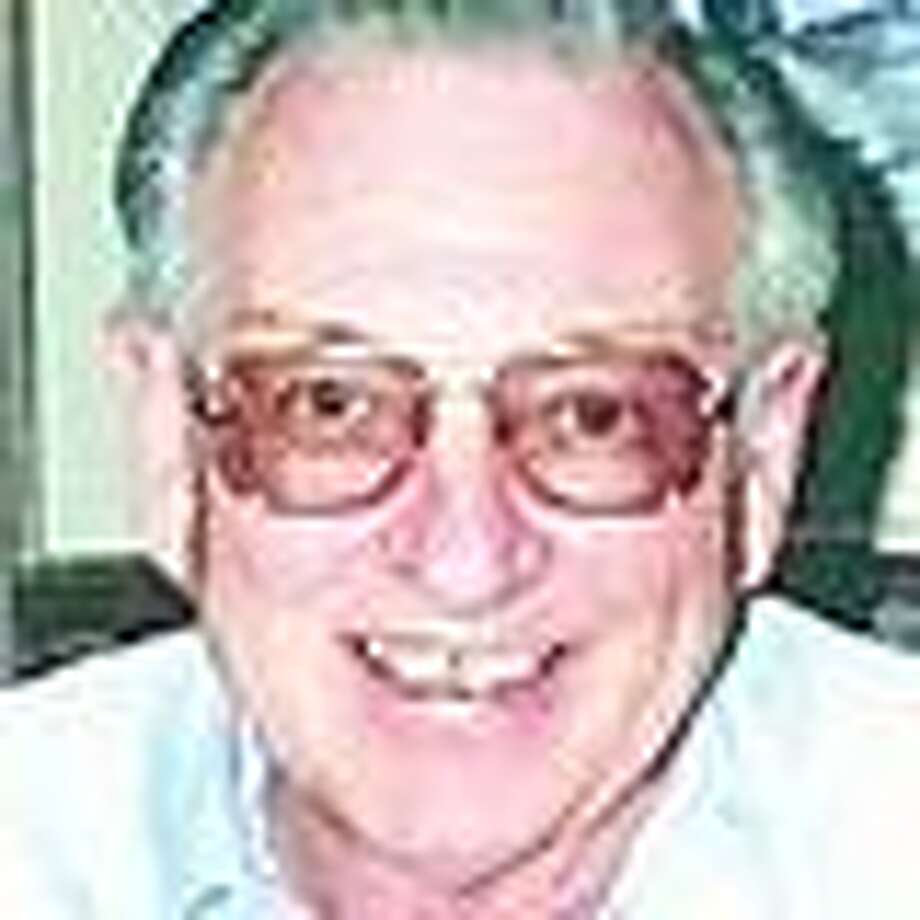 Charles Davis Rankin provided agricultural news in the Rio Grande Valley for years. Photo: Courtesy /courtesy