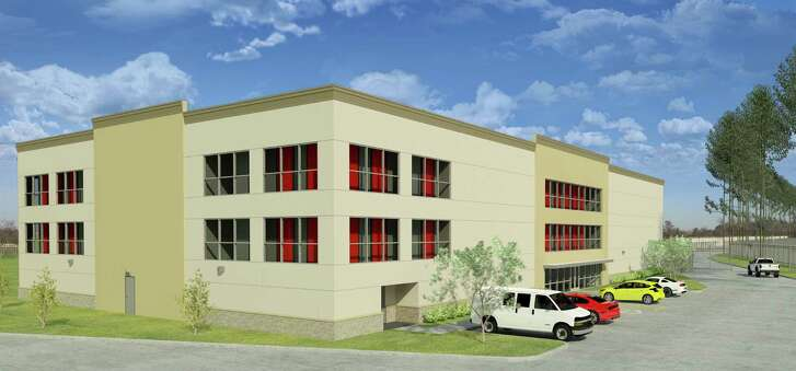 Vintage Hannah One is developing a self-storage facility with 851 units in The Vintage master-planned community in Spring.
