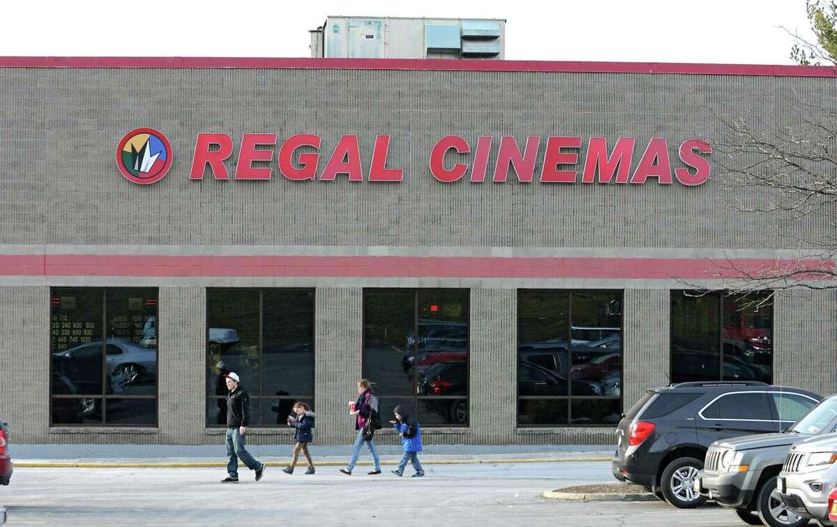 11. Regal Cinemas East Greenbush 8. 279 Troy Road (Route 4), East Greenbush. (844) 462-7342. regmovies.com.Read Yelp reviews.