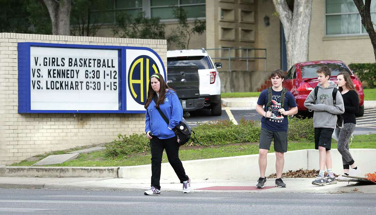 1. Conversation about the alleged bullying continued online days after Molak's death, with both students and parents in Alamo Heights offering their takes on who to blame.