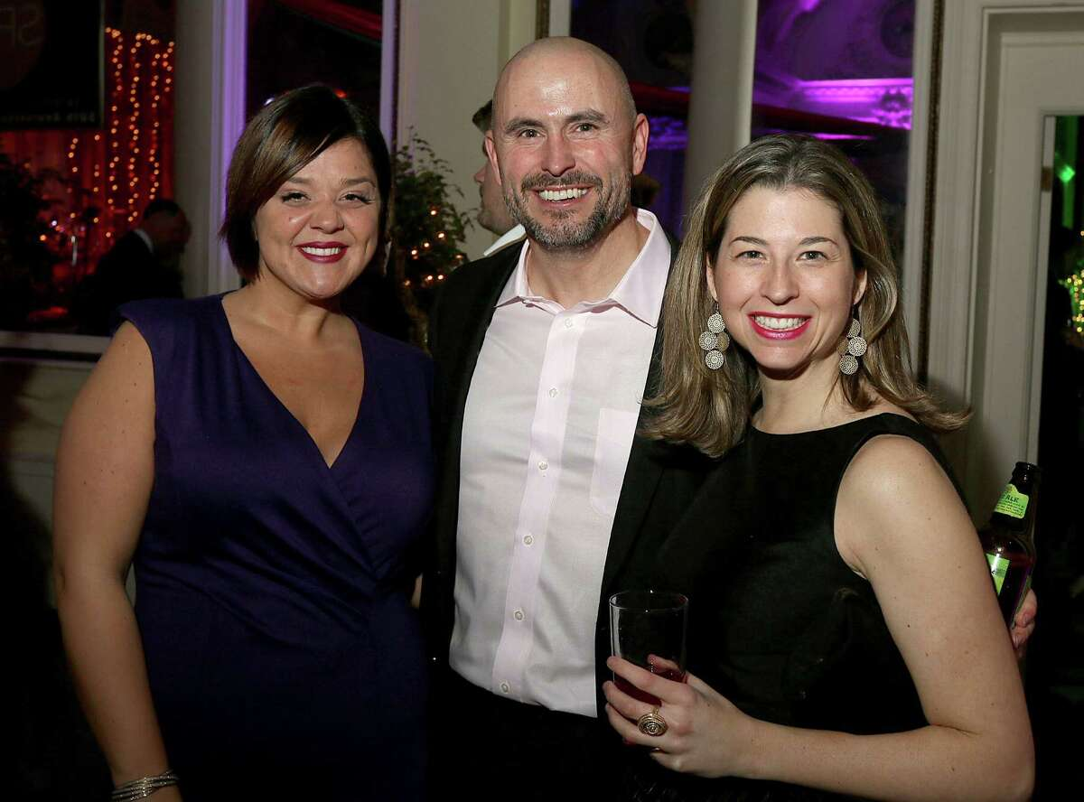 Were you Seen at Hattie's 15th Annual Mardi Gras Soirée at the Canfield Casino in Saratoga Springs on Saturday, Jan. 16, 2016? The event is a benefit for SPAC's 50th anniversary season.