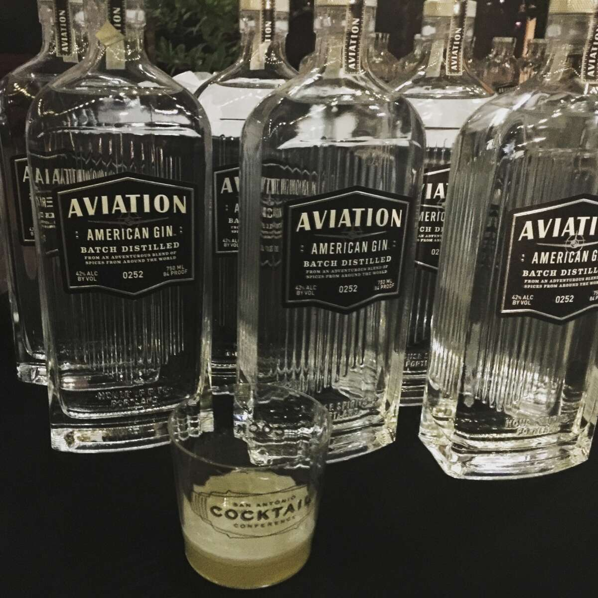 Ryan Reynolds: Aviation Gin Find out more.