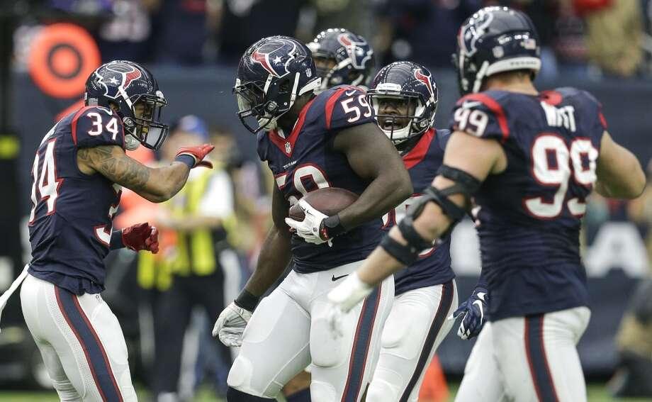 Texans' defense hoping for faster start this season
