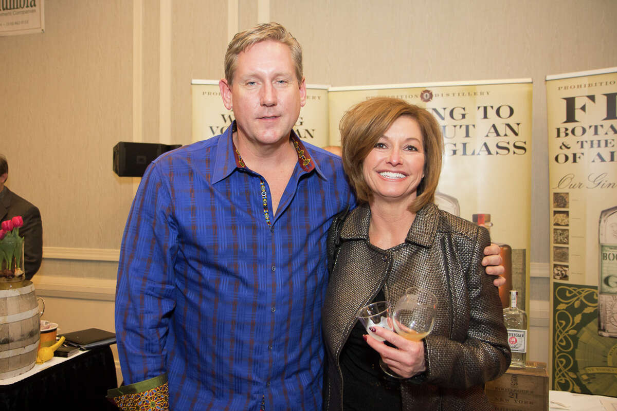 Were You Seen at the Albany Food & Wine Festival