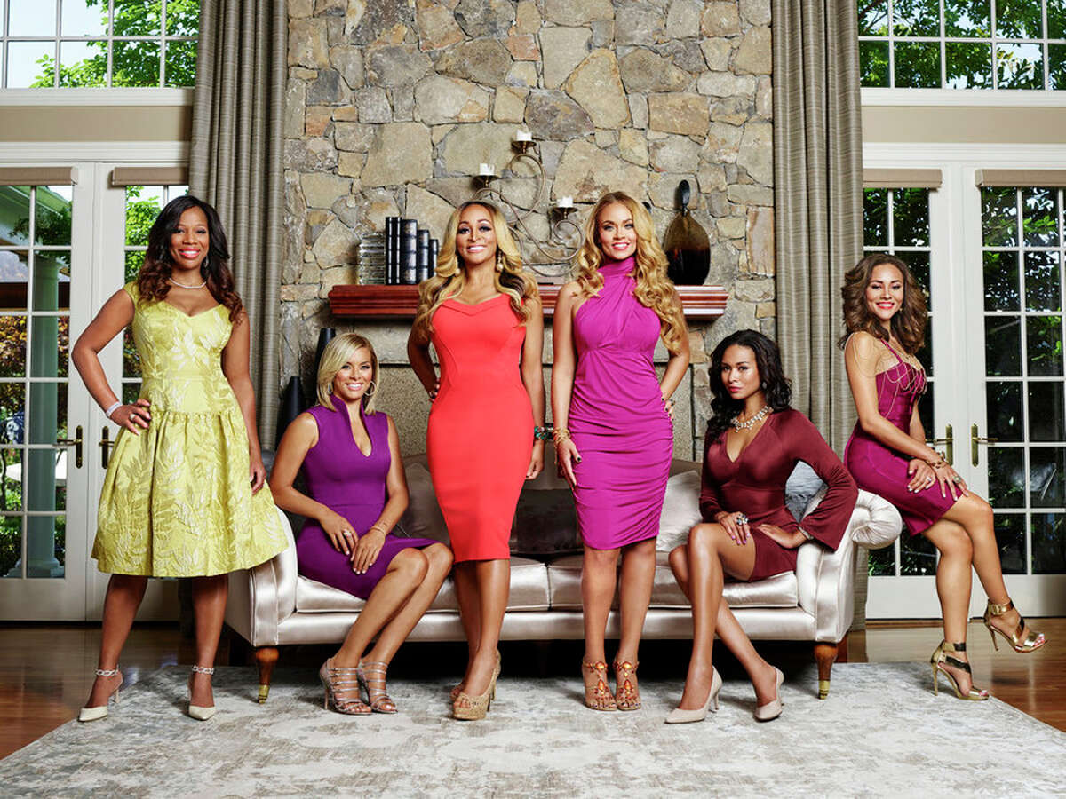 The Real Housewives of Potomac is the newest resident of The Real Housewives community. It follows the women of the ultra-exclusive Potomac neighborhood in the Maryland suburb of Washington D.C. It debuts on Bravo on Sunday, January 17th at 8 p.m. And don't forget, Texas' first Real Housewives franchise, The Real Housewives of Dallas, will debut sometime later this year.