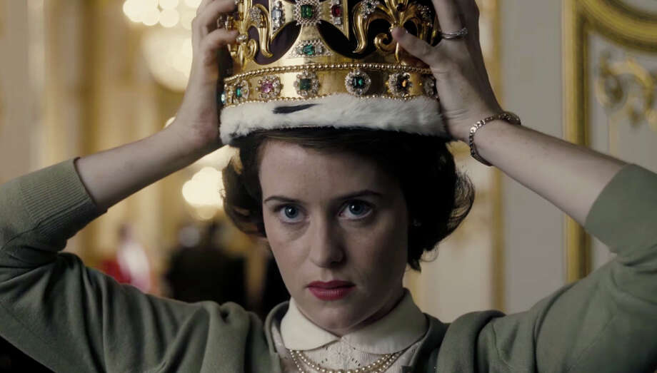 MonarchyThis state coalesced into a monarchy in 1810. Photo: NETFLIX
