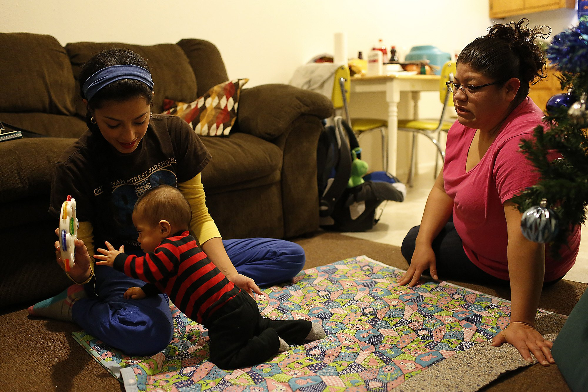 Report Reduced Funding Led To Therapy Cuts For Disabled Kids Houstonchronicle Com