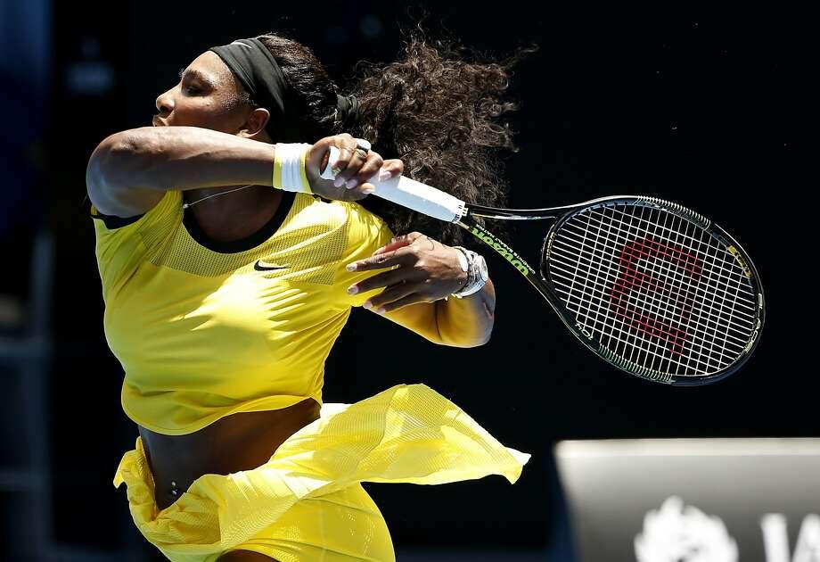 Serena 'assumes' Venus will be back