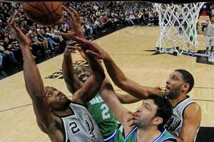 Spurs Nation live chat: Spurs vs. Mavericks - Photo