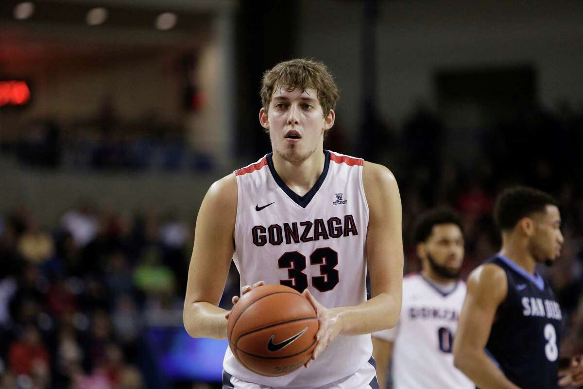 3. Gonzaga- The unranked Zags were a spot ahead of Wichita State at ninth in the preseason poll, but their streak of 17 consecutive NCAA tournaments is in peril following seven losses, including three in the ho-hum West Coast Conference. Gonzaga needs to win the WCC tournament to guarantee a spot in the NCAA postseason.