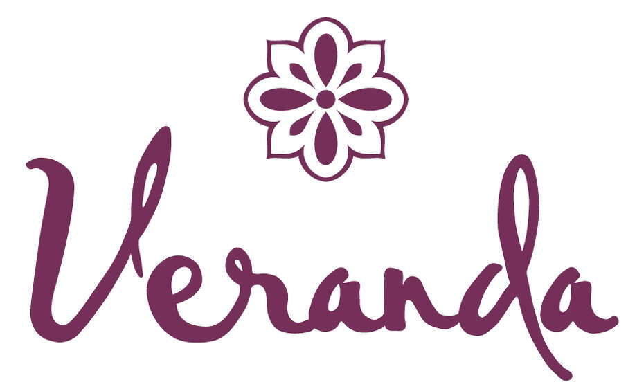 The logo for Veranda, a 590-acre community by the Johnson Development Corp. in Richmond. The community is near the northwest corner of Williams Way Boulevard and U.S. 59.