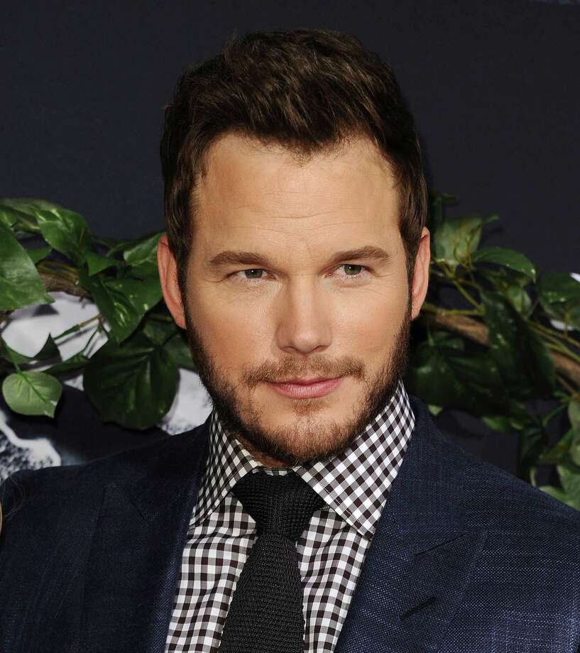 """HOLLYWOOD, CA - JUNE 09:  Actor Chris Pratt attends the premiere of """"Jurassic World"""" at Dolby Theatre on June 9, 2015 in Hollywood, California.  (Photo by Jason LaVeris/FilmMagic) Photo: Jason LaVeris, Getty Images / 2015 Jason LaVeris"""