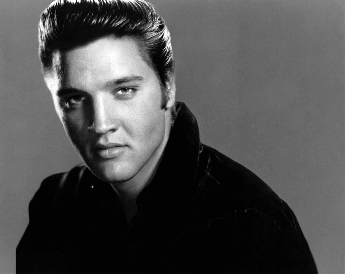 Odds someone believes Elvis Presley is still alive: 1 in 12.5