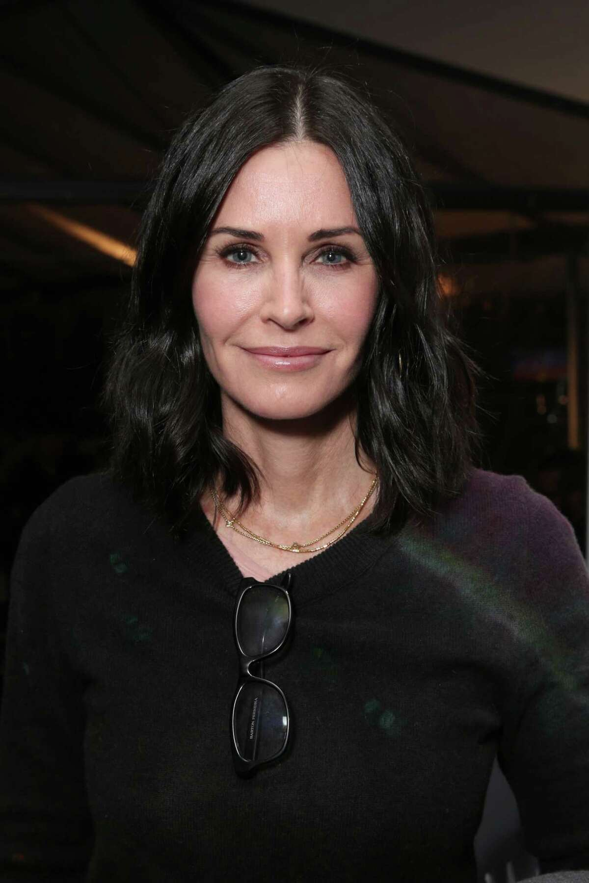 Courteney Cox Birmingham, Alabama