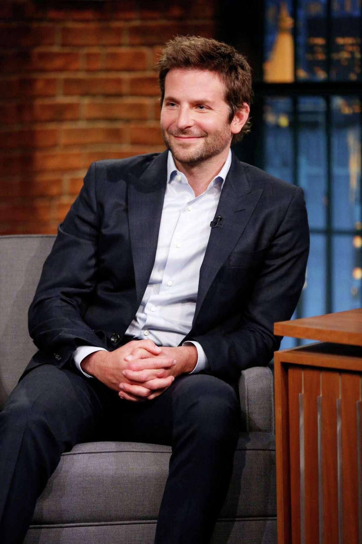 VILLANOVA Bradley Cooper: The