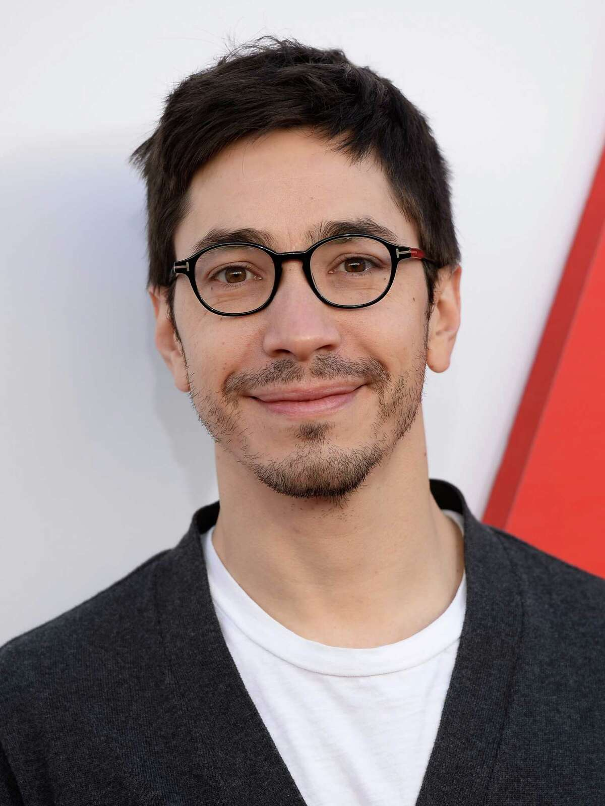 """Connecticut connection: Fairfield native Where you know him from: """"DodgeBall: A True Underdog Story,"""" """"Tusk,"""" """"Alvin & The Chipmunks"""" Price to hear the voice of Alvin: $125 *Proceeds from Justin Long's cameo will benefit theSouthern Smoke Foundation"""