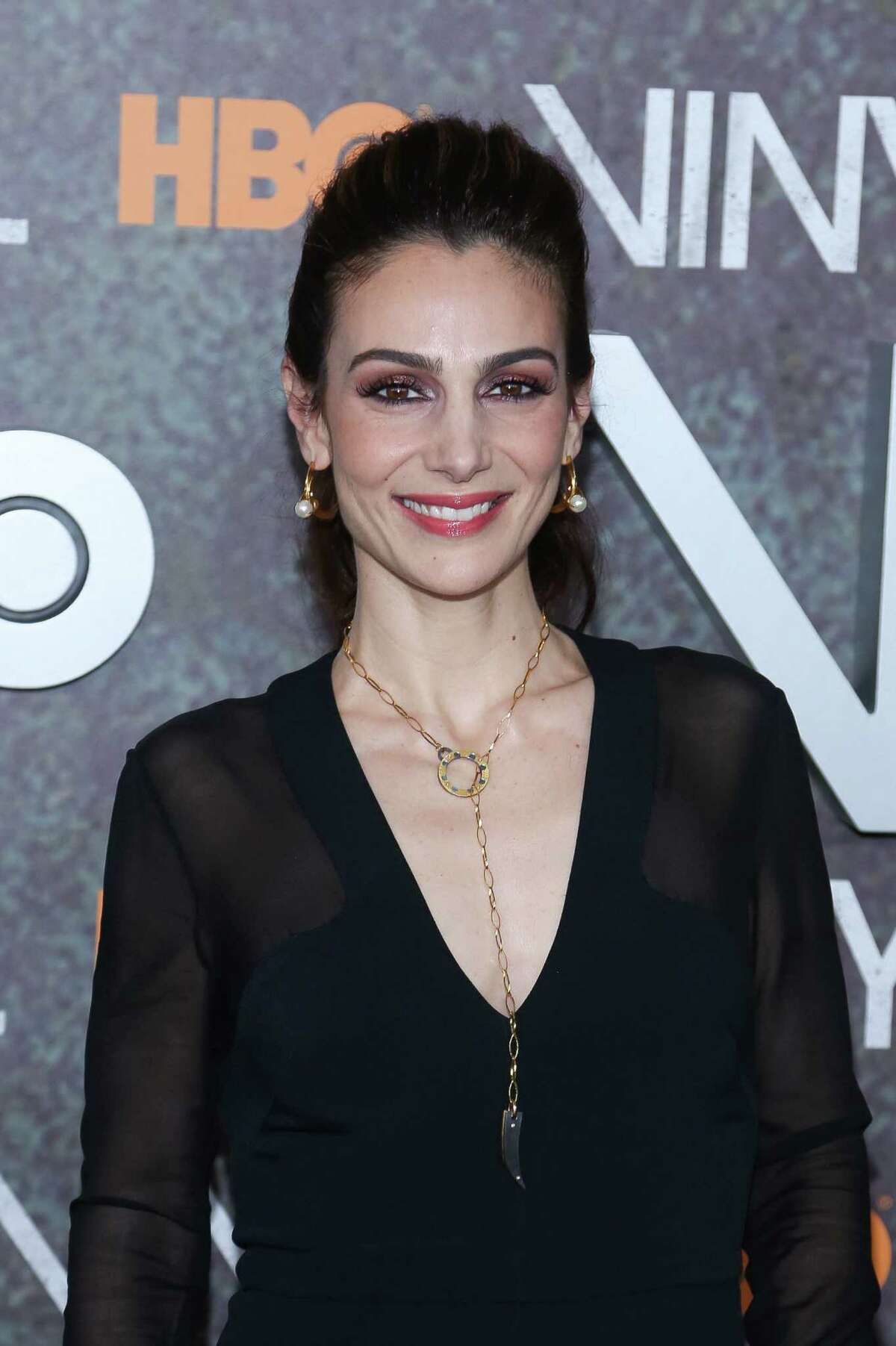 Annie Parisse Anchorage, Alaska