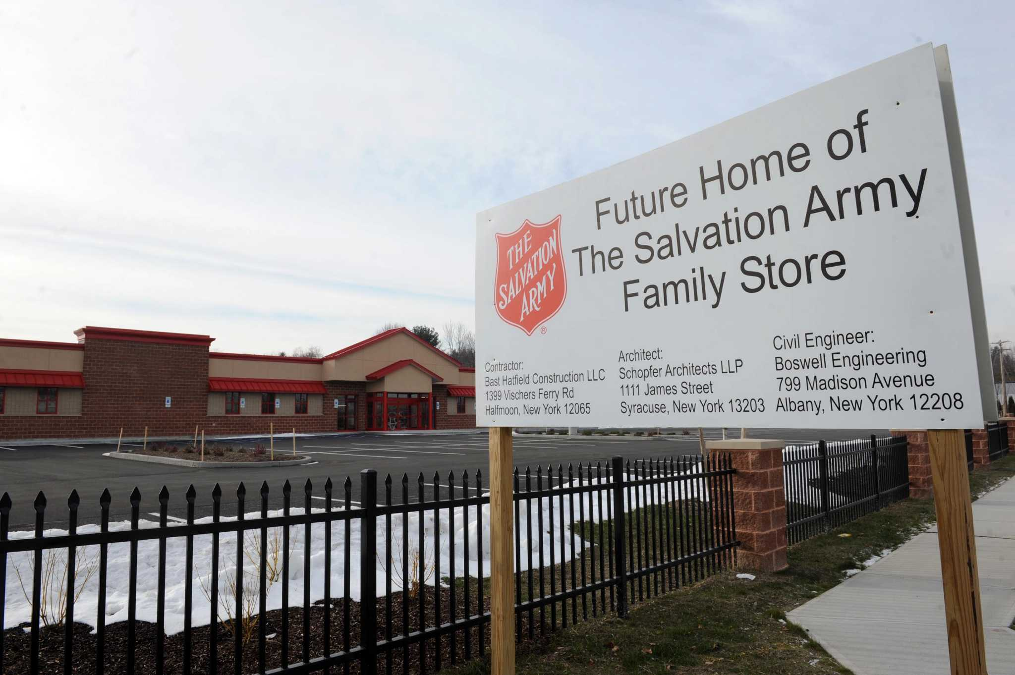 home the salvation army - HD 2048×1362