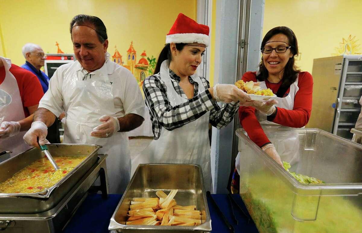 Tamales on Christmas/Christmas Eve Source: lnatx