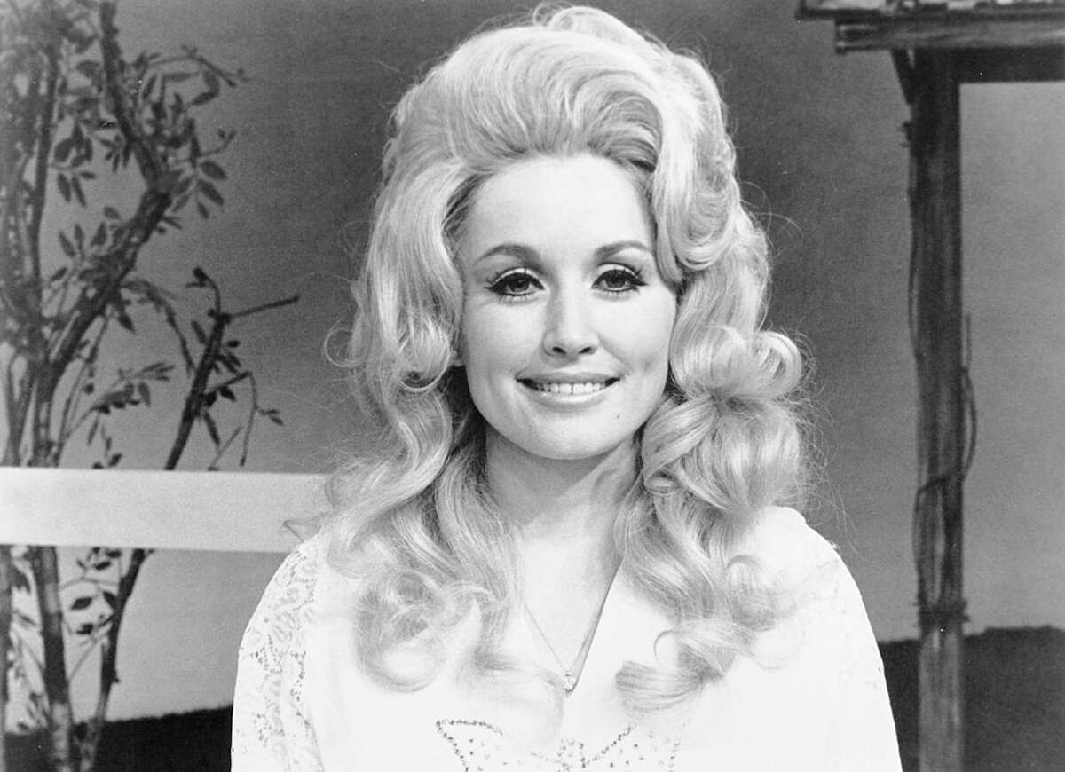 PHOTOS: Dolly Parton through the years Country singer Dolly Parton poses for a portrait in circa 1972. Click through more photos of the pop-culture icon through the years...