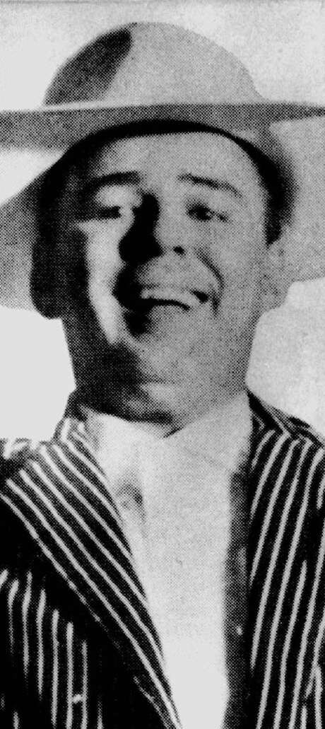 Singer Buddy Holly died in a plane crash that also killed musicians Ritchie Valens and The Big Bopper. Photo: AP