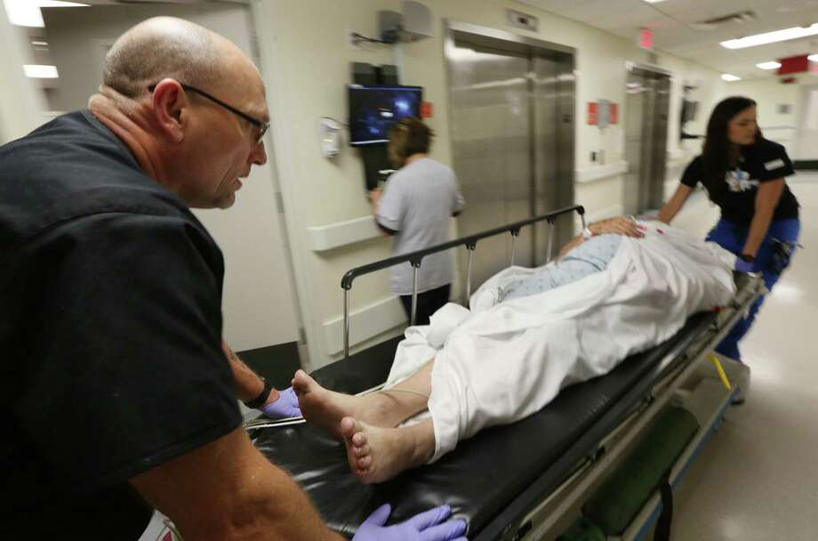 Ben Taub Emergency Room