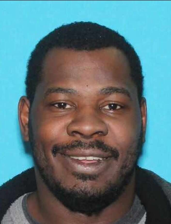 Terrell Hills police are searching for a man they say assaulted officers following a traffic stop Tuesday morning. Photo: Terrell HIlls Police Department