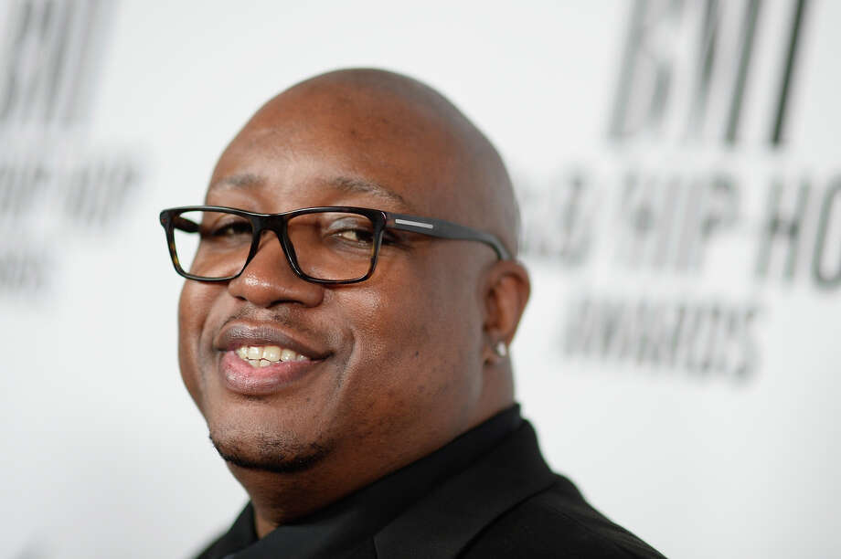 Vallejo rapper E-40, seen in 2015. Photo: Frazer Harrison, Getty Images For BMI / 2015 Getty Images
