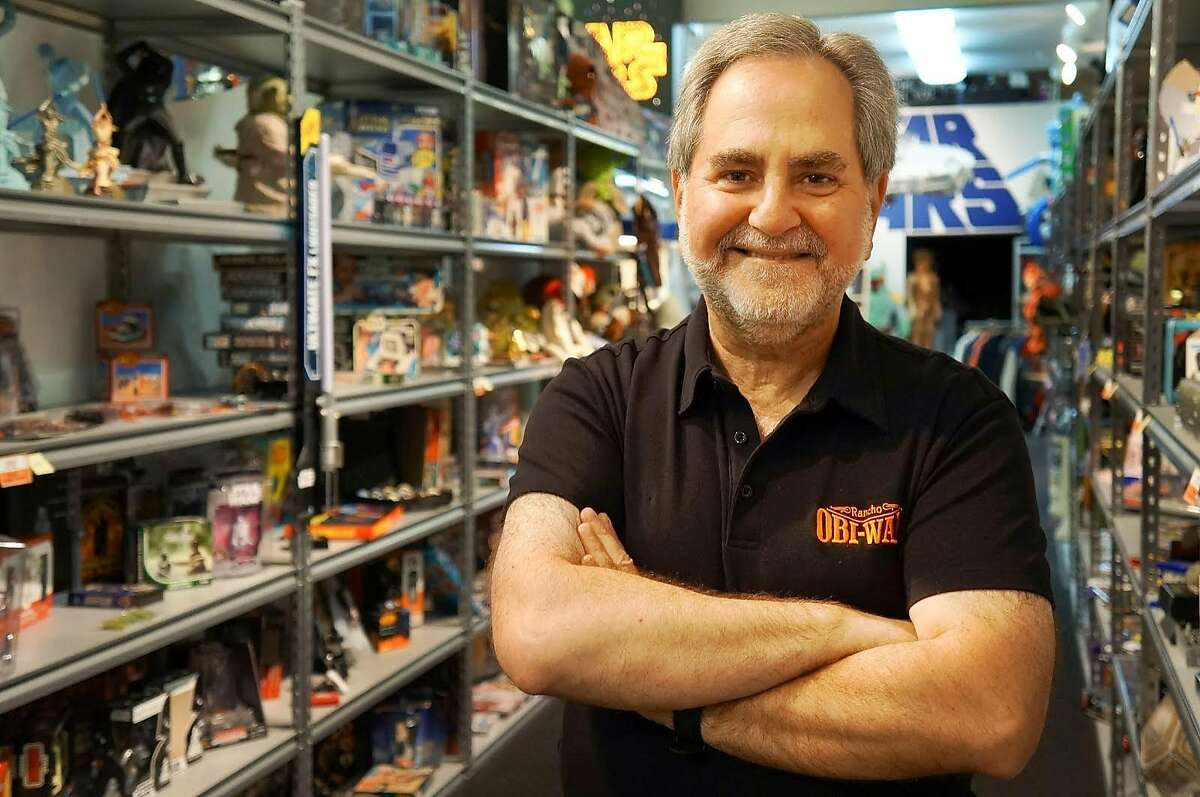 Rancho Obi-Wan Petaluma Bring your Star Wars fandom to the next level with a visit to Rancho Obi-Wan, the world's largest privately owned Star Wars memorabilia collection. Tickets aren't cheap, but you get a guided tour from the collector himself, Steve Sansweet.