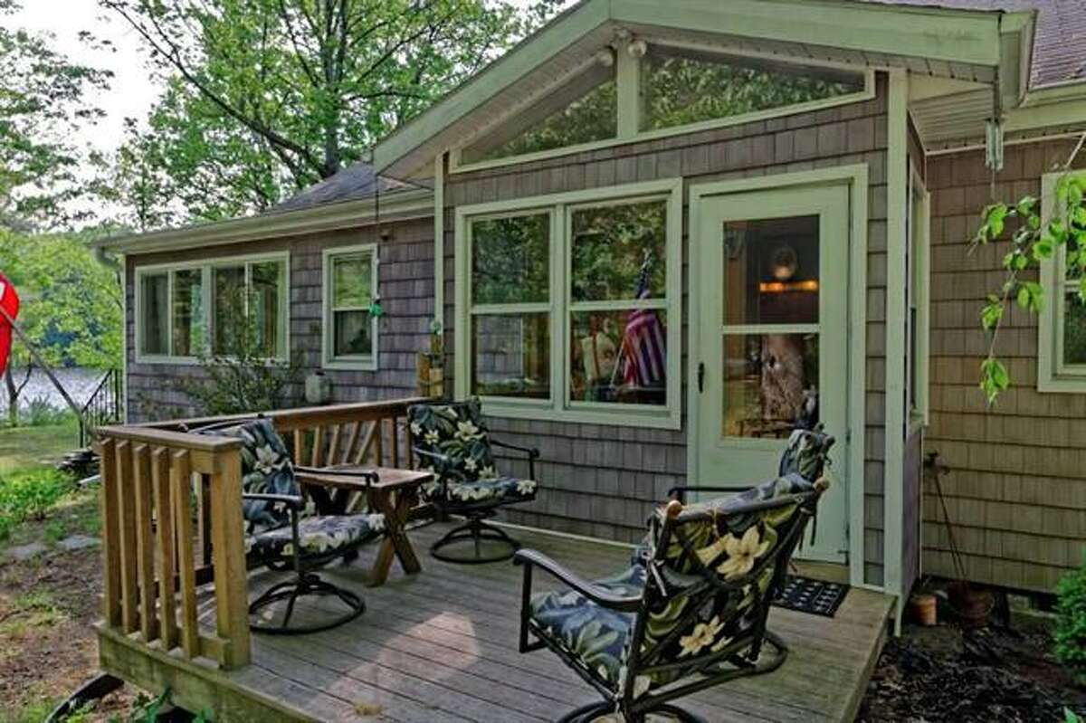 Click through the slideshow to take a closer look at this Cape Cod in Averill Park.$265,000 . 39 Glen Royal Dr., Averill Park, NY 12018. For more details, contact Tim Mulchy, Keller Williams Capital District, at 518-857-7653. View realtor site.