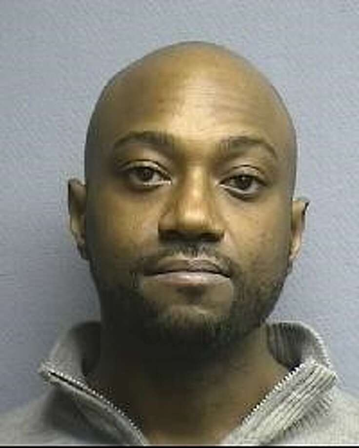 Curtis Holliman has been charged with murder in the death of Dexter Taylor of Houston. Police say Holliman threw gasoline on Taylor and a second male victim during an argument and lit them on fire. Taylor died from his injuries. The second victim's injuries were not life-threatening. (Houston Police) Photo: Houston Police
