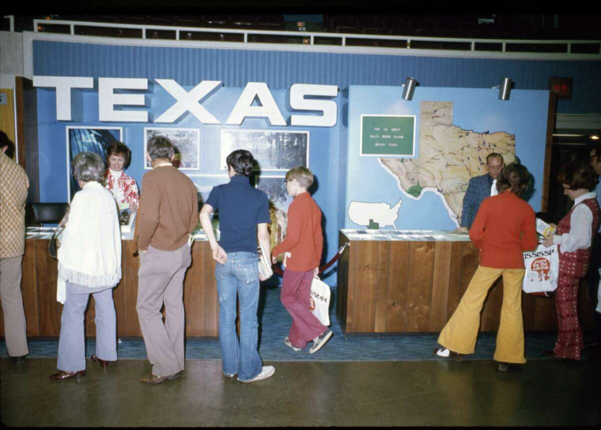 The Texas Tourist Development Agency existed between 1963 and 1987 and coordinated a series of marketing campaigns to attract visitors to the Lone Star state.