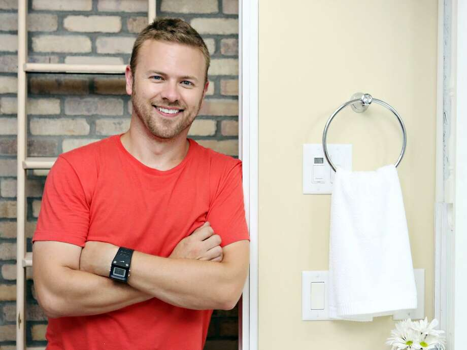 """DIY Network star Matt Muenster from the show """"Bath Crashers"""" will be a special guest at the Katy Home & Garden Show. Photo: Www.hgtv.com"""