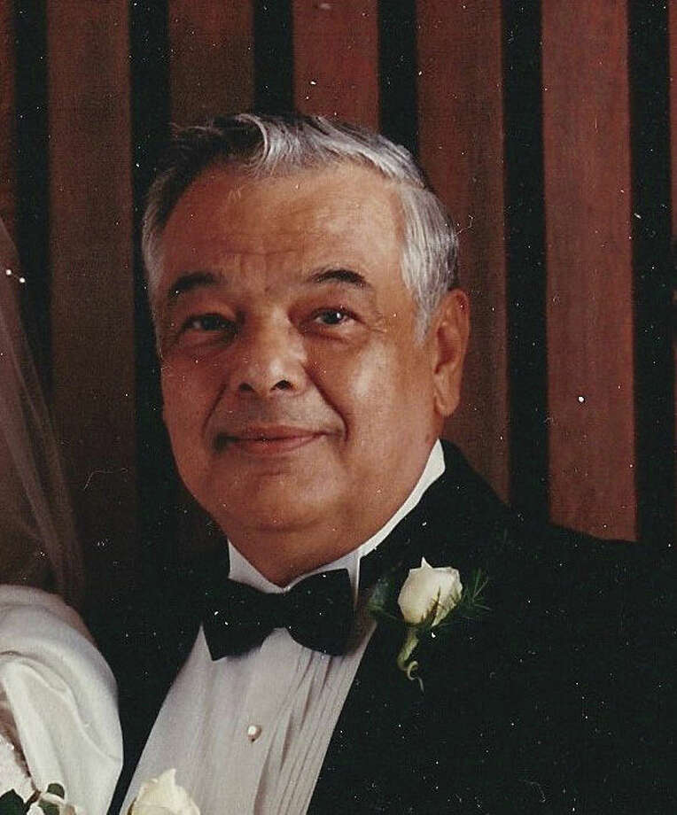 "Raul ""Roy"" Ramirez, who owned Popo's Café-Mini Mart- Washateria, died Jan. 14 at 85. Photo: Courtesy"